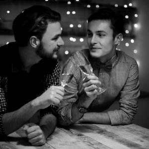 gay speed dating london
